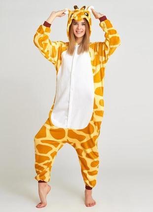Кигуруми пижамы огромный выбор моделей и размеров для детей и взрослых