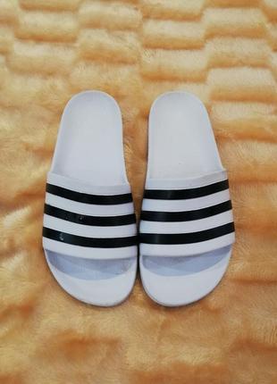 Сланцы adidas original