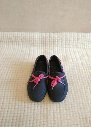 Туфли mini mocks