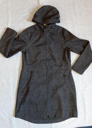 Довга куртка tcm tchibo