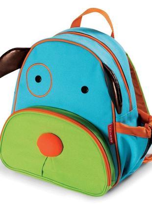 Рюкзак детский тканевый skip hop