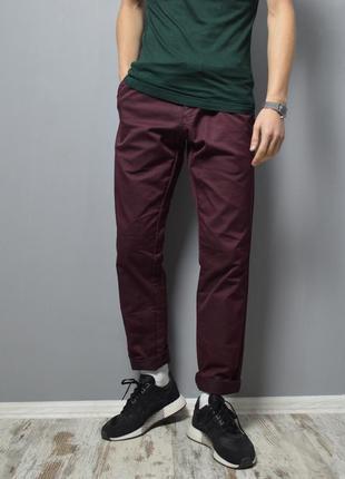 Крутые брюки carhartt wip chino pants