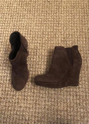 Ботинки jessica simpson