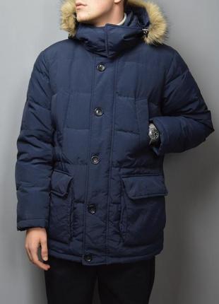 Парка maddison jacket