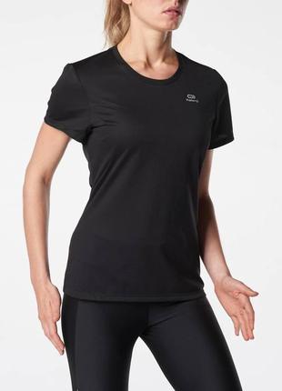 Сеточная футболка для спорта