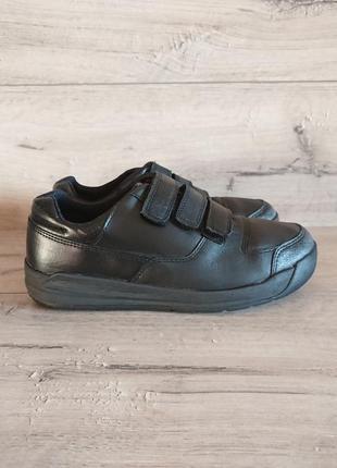 Туфли в школу кларкс clarks air 37р