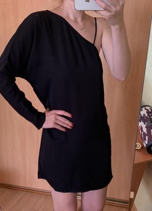 Новое чёрное платье &other stories
