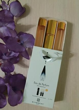 Ange ou demon 3×15 мл с феромонами в подарочной упаковке