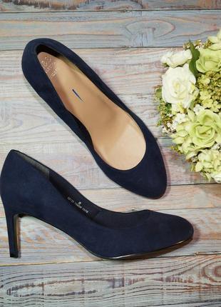 🌿бесплатная доставка🌿41🌿marks&spenser. фирменные туфли лодочки