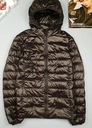 Куртка пуховик p.s-m1 фото