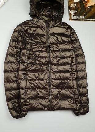 Куртка пуховик p.s-m2 фото