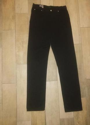 Катоновые мужские штаны versace оригинал