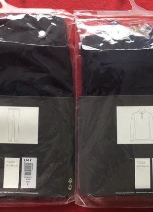 Флисовый термо костюм, размер l, финляндия
