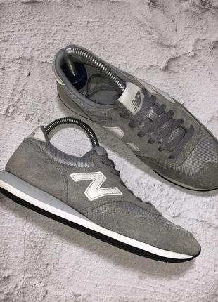 Оригинальные кроссовки new balance 620