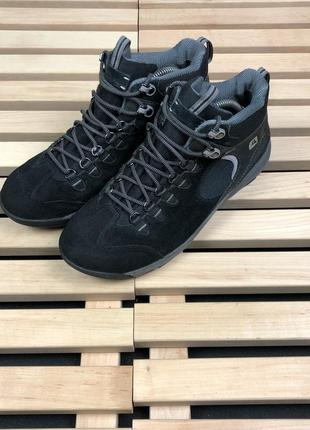 Мужские ботинки clark's gore tex оригинал размер 43