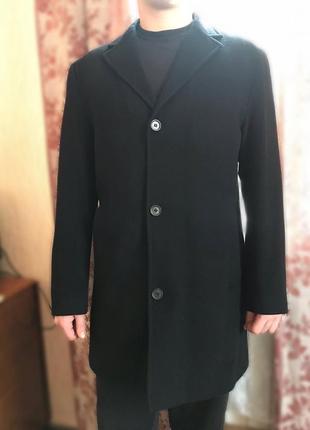 Pierre cardin мужское пальто