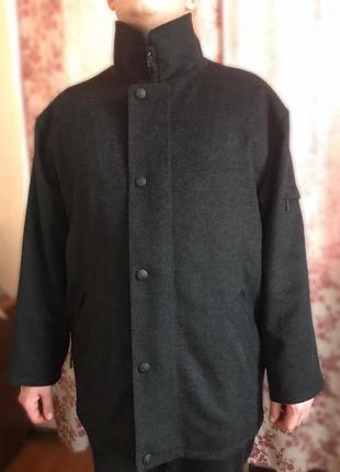 Bogner мужское пальто-куртка