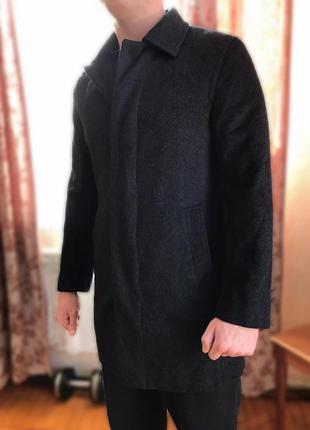 Banana republic мужское пальто