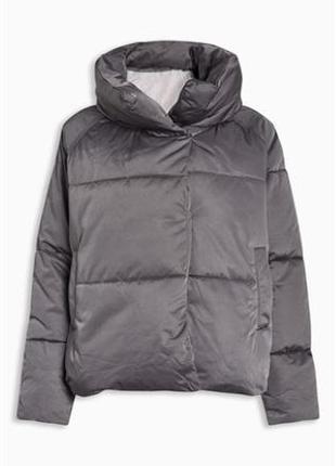 Куртка пуховик next,размер uk 12 (eur 40)