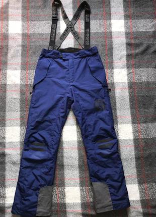Napapijri штаны лыжные для сноуборда зима