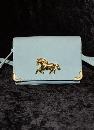 Красивая сумочка asos