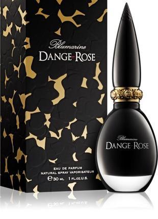 Парфумована вода blumarine dange-rose