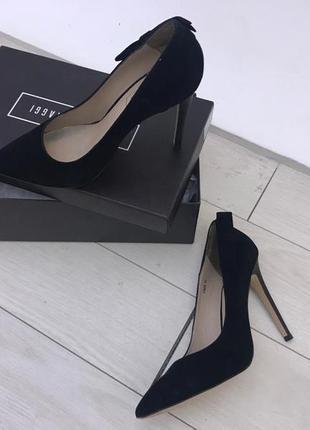 Обалденные замшевые туфли antonio biaggi