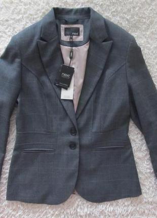 Классический пиджак next