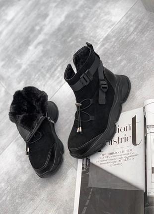 Ботинки ❄️