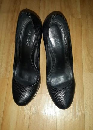 Туфли aldo 39