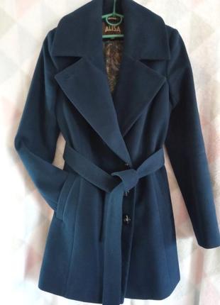 Пальто alisa line