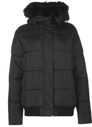 Зимняя куртка everlast s m