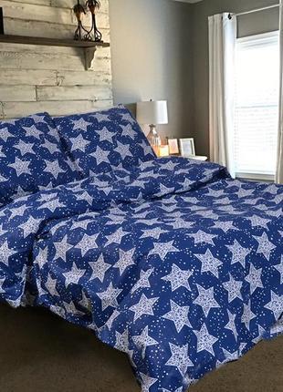 Полуторный постельный комплект в наличии
