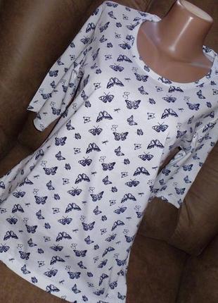 Cotton traders футболка рр 10 хлопок