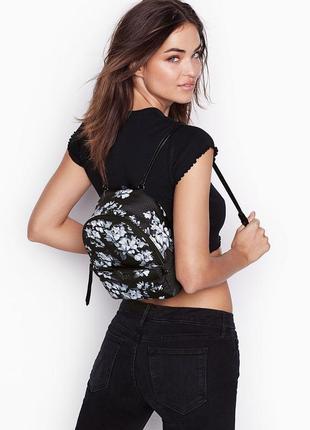 Мини рюкзак victoria's secret