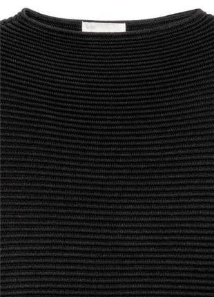 Джемпер текстурной вязки h&m 0479604001