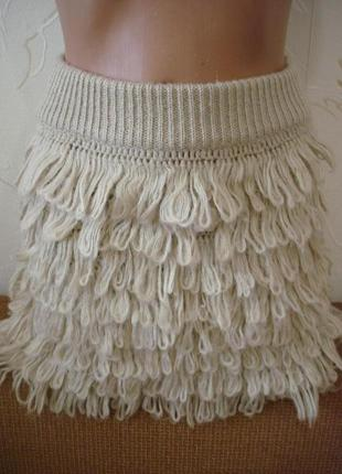 Вязаная юбка atmosphere,s