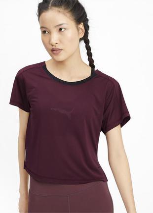 Спортивная футболка футболка для спорта puma