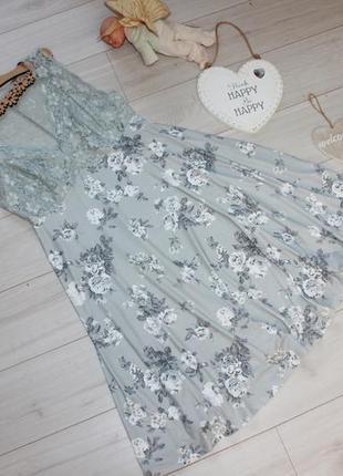Сорочка, ночная сорочка разм s la vie en rose