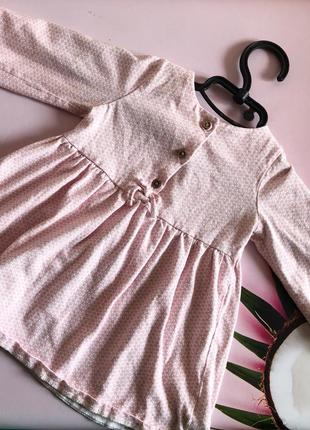 Сукня,/ платья, next, 9-12м