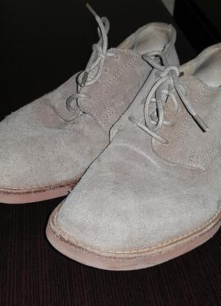 Броги, туфли