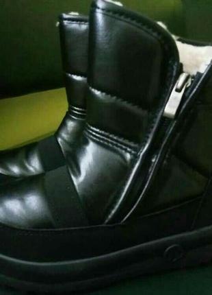 Сапоги зимние женские. ботинки женские зимние