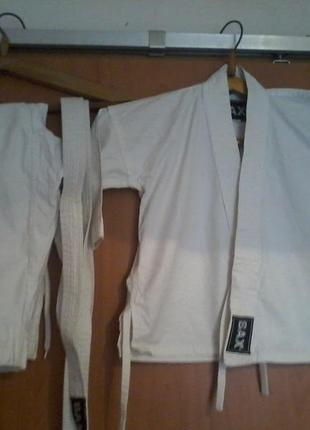 Комплект кимоно bax 128-130 рост