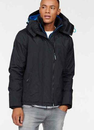Куртка super dry оригинал, осенняя