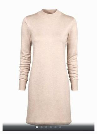Платье свитер esmara