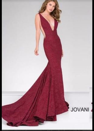 🤩🤩🤩 вечернее платье jovani