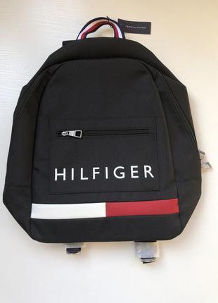 Рюкзак мужской tommy hilfiger