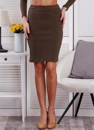 17-117 женская юбка