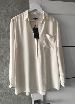 Рубашка вискоза