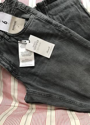 Бойфренд boyfit джинси нові